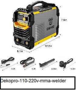 Dekopro-best Welding Machine