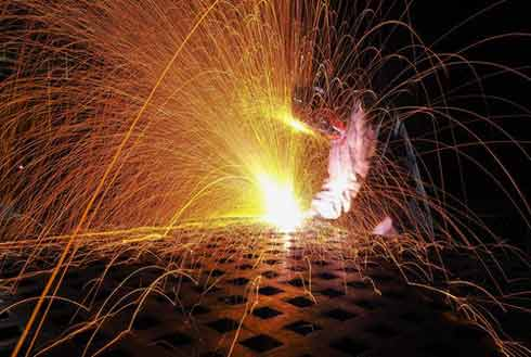 mig welding vs arc welding