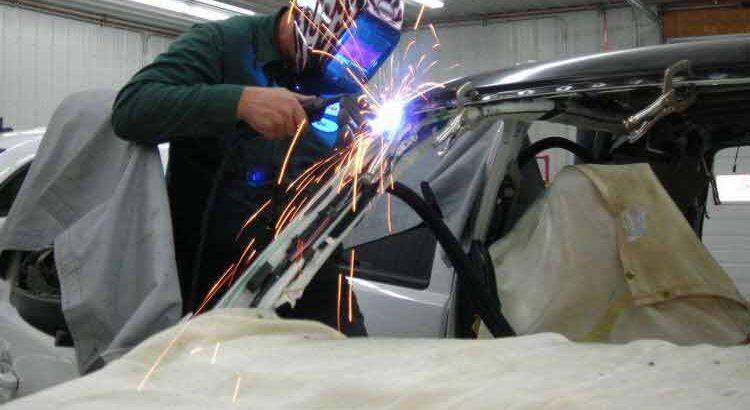 Best welder for car frames