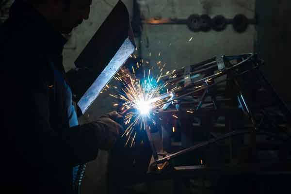 multi process welder ac/dc