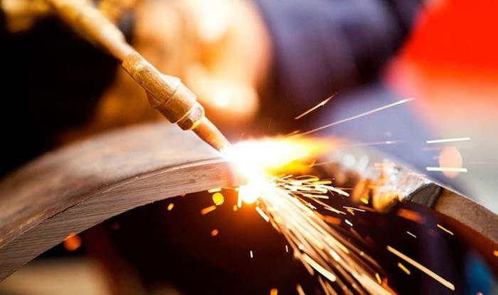 Basic Parameters of the Welding Machine