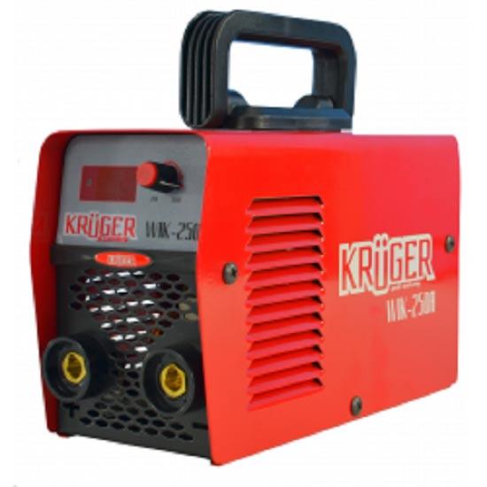 what is an inverter welderr