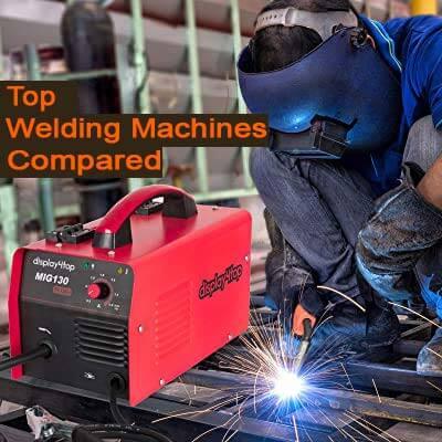 best welding machine