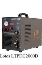 Lotos LTPDC2000D welding machine