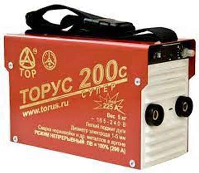 Torus 200c Super