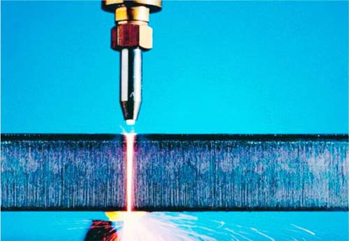 what is laser welding machine