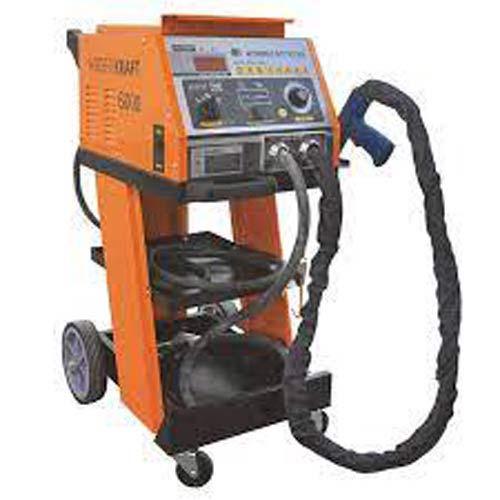 portable spot welder