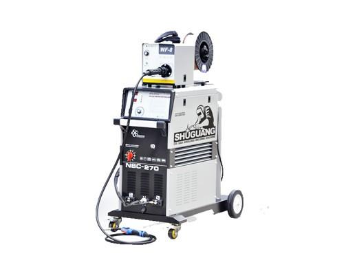 welding machine for body repair